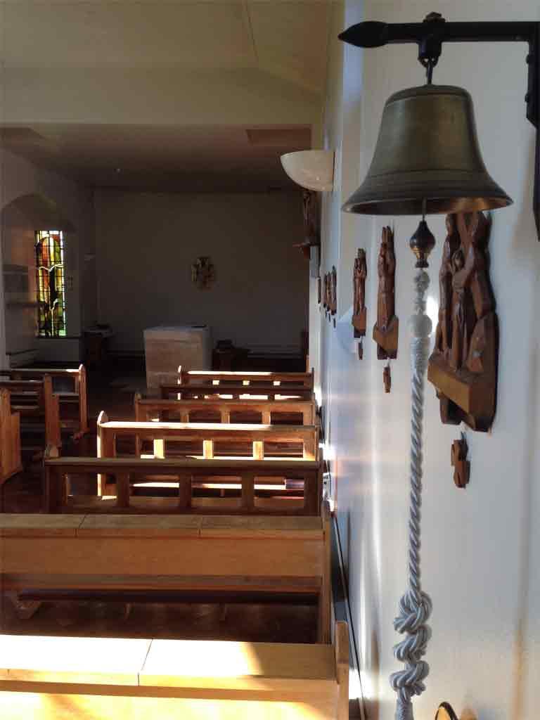 Guest Chapel