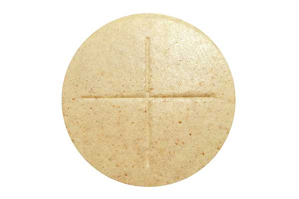 Large Wholemeal Altar Breads V2