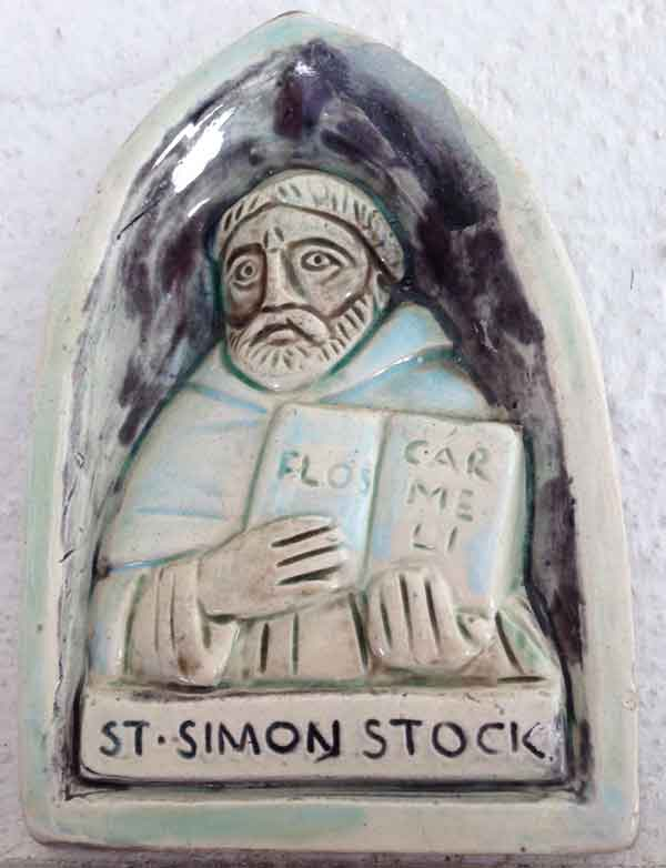 Simon Stock
